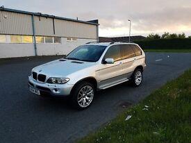 BMW X5 SPORT 3.0D AUTO
