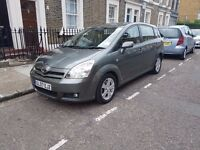 Toyota Corolla Verso 2.2 D-4D T3 5dr 2007 *FULLY LOADED*