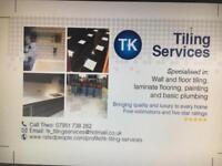 For your quality and luxurious bathrooms, kitchens jobs around south London Call Theo 07951738282