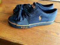 Size 8 ralphy trainers