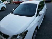 Seat Ibiza Ecomotive 1.2