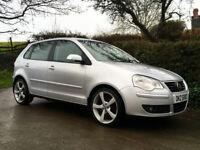 *BEAUTIFUL* New Model Volkswagen Polo 1.2 S 5Door*6 MONTHS WARRANTY INC*