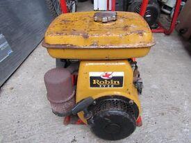 Robin EY20 Generator by Haverhill