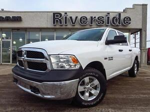 2015 Ram 1500 SXT - w/Satellite Radio!