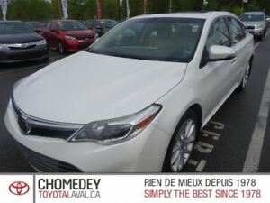 2014 Toyota Avalon Limited TOIT MAGS AUTO ,FULL