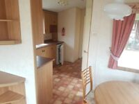 Cheap static caravan for sale in Skegness/Ingoldmells/Mablethorpe/LOW SITE FEES/entertainment/lakes