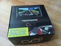 TomTom Go Live 820