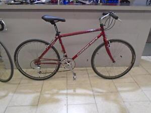 Vélo de ville Diamond Back 17'' - 0707-3