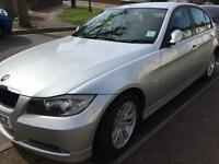 Bmw 320i 2005 with service history and mot nice family car