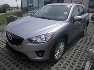 2013 Mazda CX-5 Grand Touring | AWD | *Brand NEW Tires*
