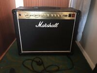 Marshall DSL 40C Hardly used £380