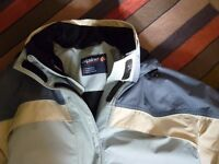 Alpine Snow Sport Jacket. Size 14. Very Warm. Good Condition.Waterproof.