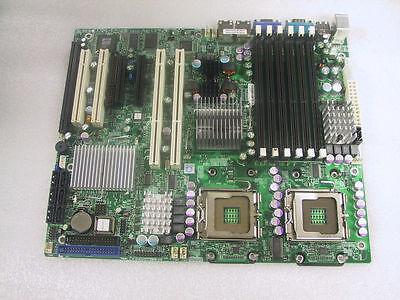 Dual Xeon Server Board (SuperMicro X7DVL-E Intel Dual Socket J/771 Xeon Server Board)