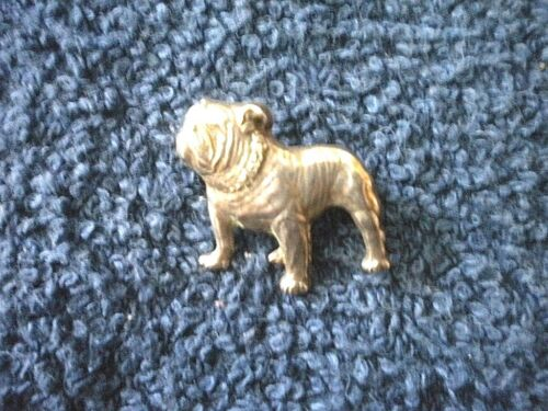 MACK  STERLING SILVER PIN
