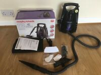 Morphy Richards Compact steam