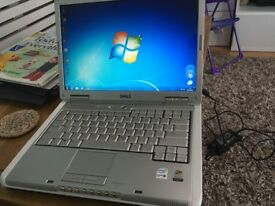 Excellent condition dell inspiron 640m latop