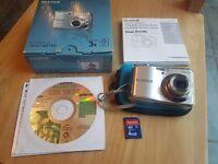 Fuifilm 14mp Digital Camera