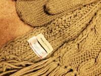 John Rocha scarf & gloves