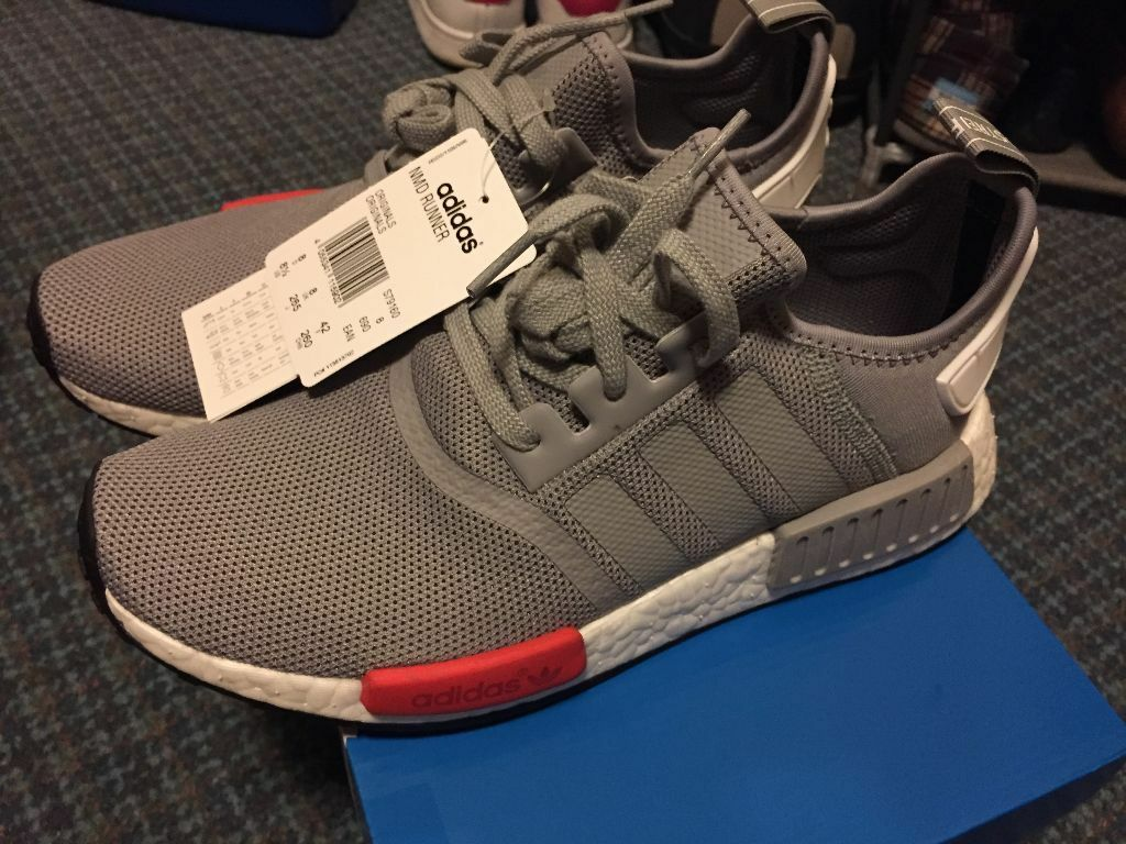 Nmd Adidas Limited Edition