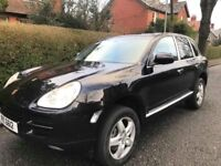 ***PORSCHE CAYENNE S 4.5 350 BLACK 2006***MINT CONDITON SUV***WELL MAINTENED!***BARGAIN!