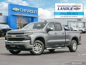 2019 Chevrolet Silverado 1500 LT  -  Bluetooth