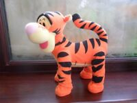 Fisher Price Bounce & Pounce Tigger
