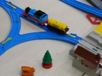 Thomas and Friends Motor Road and Railway Bundle