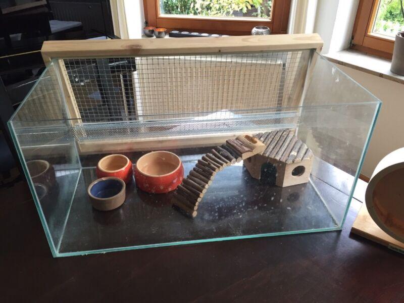 nagarium f r hamster oder m use in baden w rttemberg. Black Bedroom Furniture Sets. Home Design Ideas