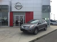 2013 NISSAN ROGUE SV FWD, LOCAL TRADE