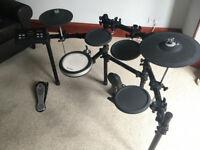 Yamaha DTX 500 - Electric Drum Kit