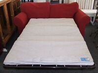 Sofa bed. Delivery available