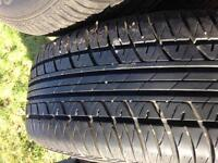 King star tires