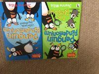 Penguin pandemonium books