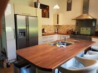 Complete German Kitchen inc Island For Sale