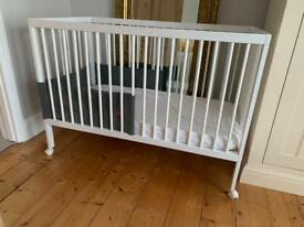 MoKee cot bed