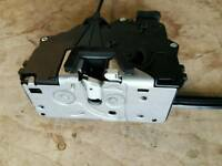 Fiat ducato rear door lock for 2010 onwards model brand new