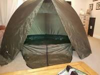 Leeda one man carp dome