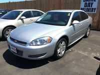 2012 CHEVROLET IMPALA LT - ALLOYS, CD, CRUISE, ONSTAR, POWER WIN Windsor Region Ontario Preview