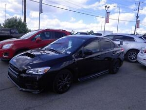 2015 Subaru WRX Bluetooth | Touch Screen | AWD
