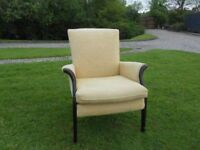 Comfy Parker Knoll Armchair