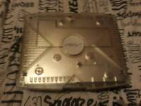 Original crsytal xbox