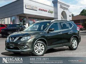 2014 Nissan Rogue SV | PANORAMIC ROOF | BACKUP CAM | HEATED SEAT