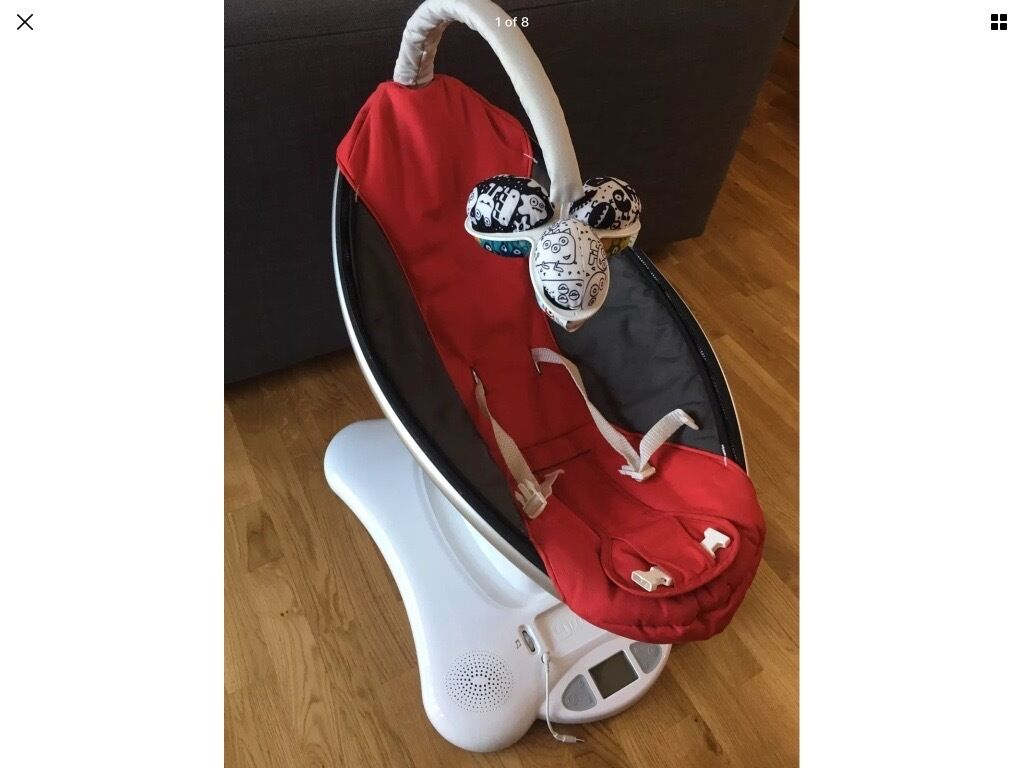 Rocking crib for sale doncaster - Mamaroo Baby Swing Bouncer For Salein Doncaster South Yorkshiregumtree Mamaroo Baby Swing Bouncer And Excellent Condition