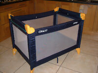 Graco travel lite travel in great condition cot £30 ono