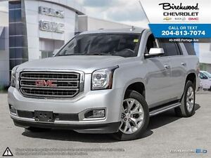 2015 GMC Yukon SLT 4WD LEATHER/SUNROOF SPECIAL PRICE DROP