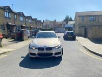 BMW 3 Series x-drive