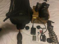Nikon D300S + SIGMA 17-70mm f2.8