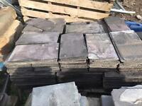 Welch slates (5000 mixed sizes )