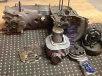 ENGINE PARTS FOR SALE