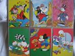 disney carte postale  mickey lot 3